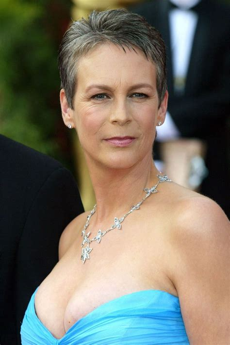 jamie lee curtis jamie lee curtis hair health beauty weight loss fitness