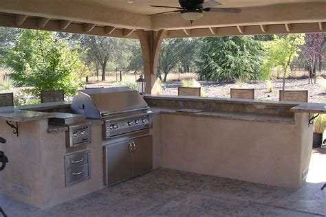 exterior kitchen creating a stylish outdoor kitchen cabinets my kitchen