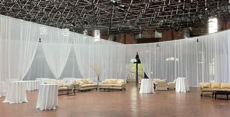 party drapes for rent balloon confetti events boston new york london