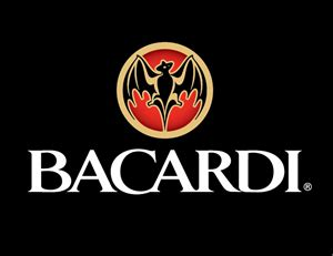 bacardi logo white bacardi logo vector pdf free