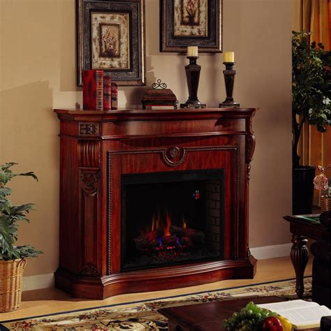 wide electric fireplace classic florence collection 62 wide electric