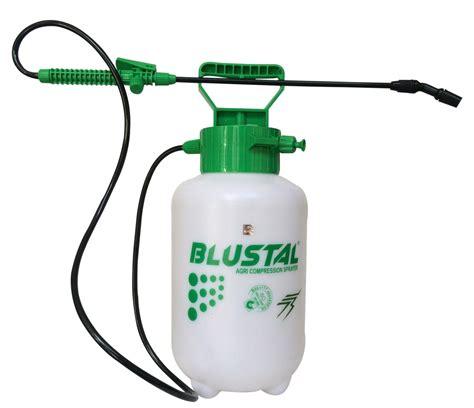 blustal garden sprayer