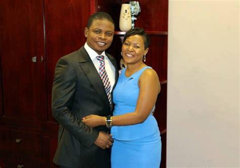 Nice Dr Jeremiah Church #4: Prophet-Shepherd-Bushiri-and-his-wife-700x490.jpg