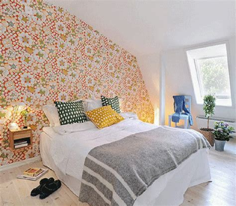 flower wallpaper designs for bedrooms 20 charming bedroom designs with floral wallpaper rilane