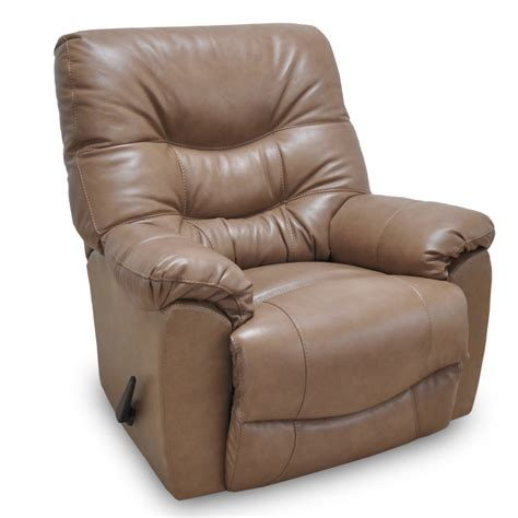 franklin recliner reviews trilogy faux leather rocker recliner by franklin lewis