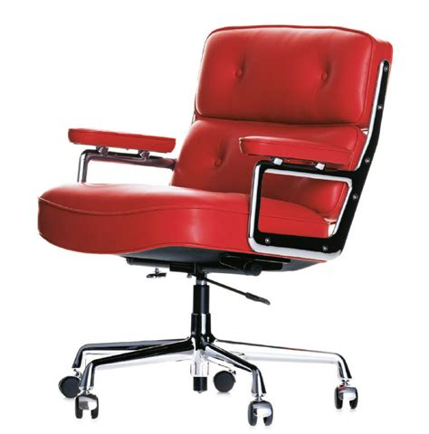 office armchair office armchair contemporary red leather charles amp ray