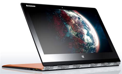 Laptop Lenovo 3 Pro lenovo 3 pro convertible review notebookcheck net reviews