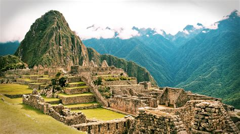 imagenes de paisajes incas fond d 233 cran paysage colline roche la nature machu