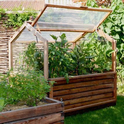Hochbeet Anlegen by Hochbeet Bauen Und Bepflanzen So Geht S Living At Home