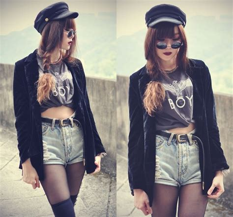 imagenes hipster mujer so we think and live hipster 191 como son 191 como se