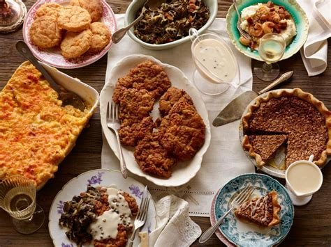 southern comfort food list southern comfort food recipes and ideas cooking channel