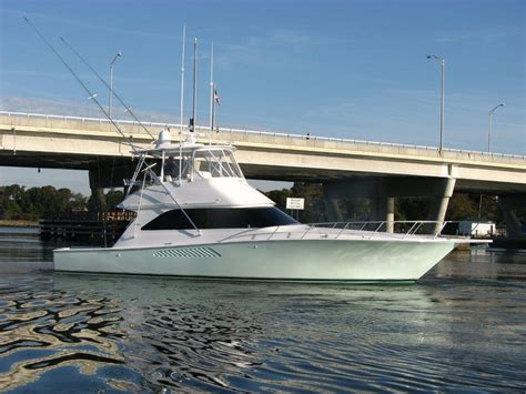 viking boats jobs 48 viking yachts 2004 caitlin taylor for sale in pt