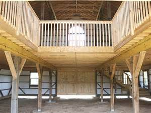 loft barn plans pole barn plans with loft d i y shed plans house ideas
