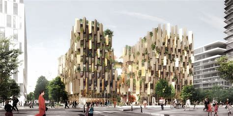 designboom paris five biggest architecture project in paris by top architects