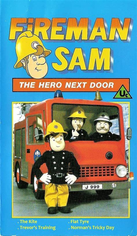 Ekonometrika By The Sam S Books category uk vhs fireman sam wiki fandom powered by wikia