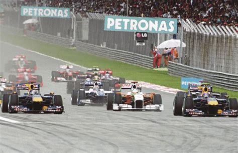 isu petronas 2014 tiket formula 1 petronas malaysia gp 2014 hanya terjual 30