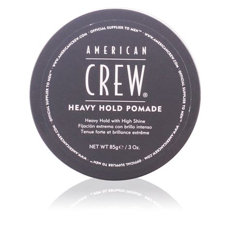 Pomade Heavy Hold american crew hair heavy hold pomade products perfume s club