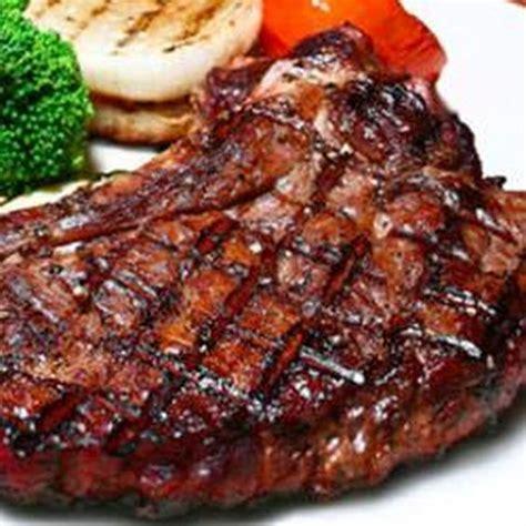 the best steak the best steak marinade recipe with olive balsamic