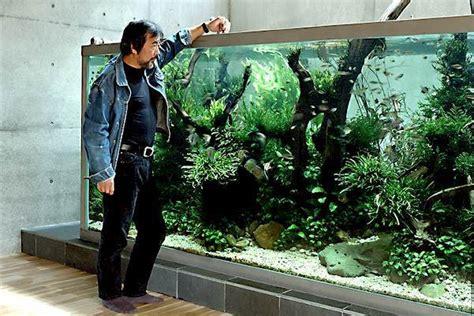 Takashi Amano Aquascaping Techniques by De 3 Geheimen Takashi Amano
