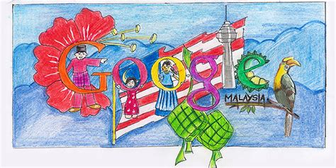doodle by doodle 4 doodle 4 malaysia winners