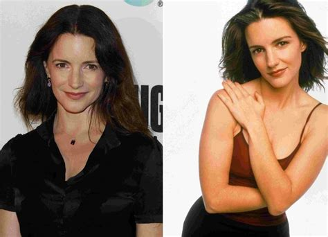 Is This Kristin Davis Thing For Real by Kristin Davis Says It S Frustrating That And The