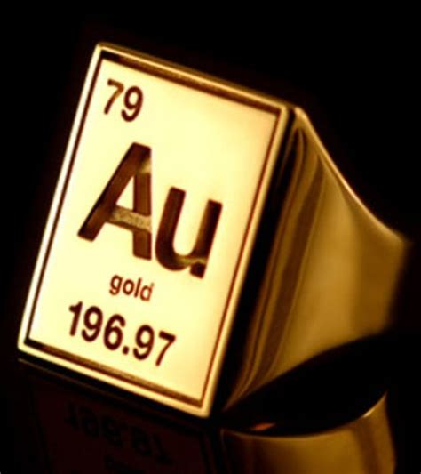 interesting  element gold facts  interesting facts