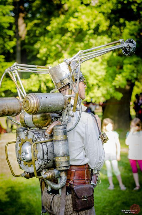 steampunk fashion guide strange steampunk contraption