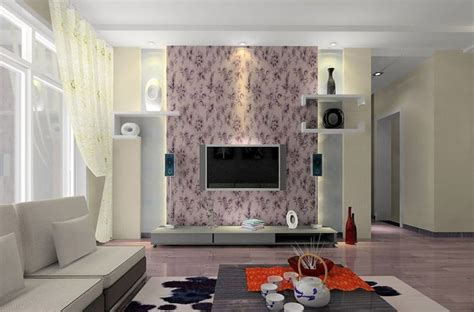 perfect idea for our front room quot 27 unbelievable family wallpaper ideas for living room peenmedia com