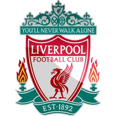 Kaos Print Lfc Logo liverpool fc logo football