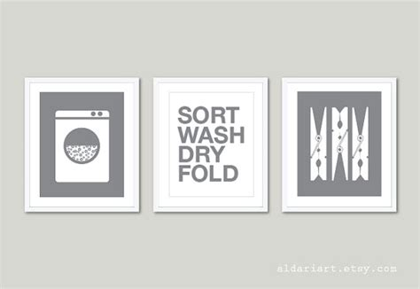 free printable laundry wall art laundry room art prints set of 3 laundry wall art