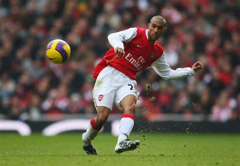 Kaos Epl Arsenal 7 gael clichy photos photos arsenal v tottenham hotspur premier league zimbio