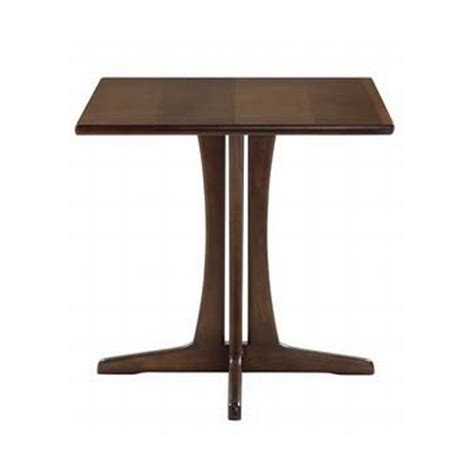 palma small square dining table knightsbridge furniture