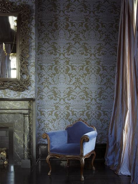 grey wallpaper and curtains gray french bedroom with dark gray curtains french bedroom