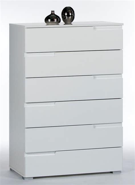Weisse Kommoden Hochglanz by Schlafzimmer Kommode Wei 223 Haus Design Ideen