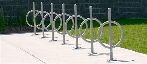 Maglin Bike Racks by Mbr100 Bike Rack Bicycle Rack Maglin Site Furniture
