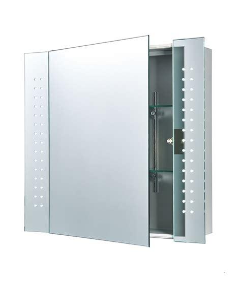 illuminated bathroom cabinet 700mm x 600mm bathroom cabinet with illuminated leds 600mm x 650mm