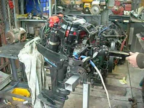 1971 Mercury 7 5 Outboard How To Make Amp Do Everything