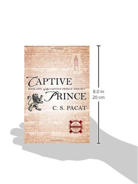 captive prince the captive prince trilogy captive prince book one of the captive prince trilogy in