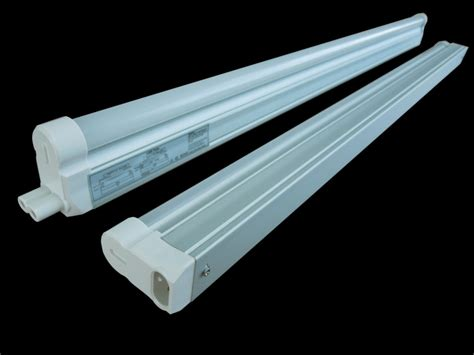 Choke Plug 3014 Fluorescent Led Tube Light Bulbs T5 11w Fluorescent Led Light Fixtures