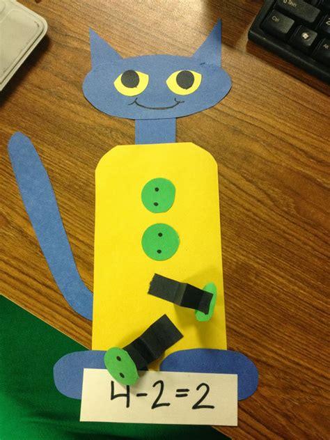 1 Kg 3 Gamis Cat kroger s kindergarten pete the cat subtraction