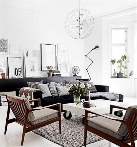 wohnzimmer 60er stil 220 ber 1 000 ideen zu skandinavischer stil auf