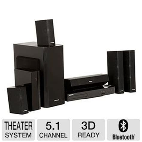 samsung ht h6500wm home theater system smart 3d