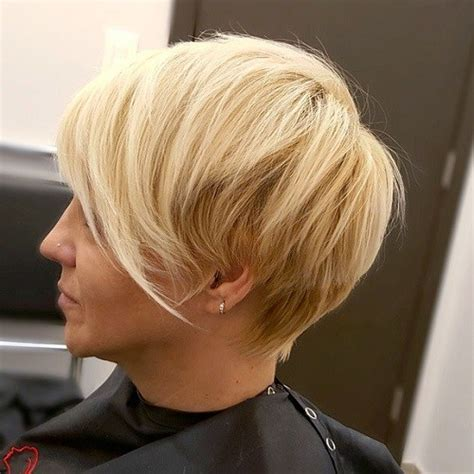 short hair with longer underlayers 60 short choppy hairstyles for any taste choppy bob