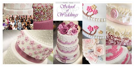 Wedding Cake Courses on Cake Baking & Decorating   Baking