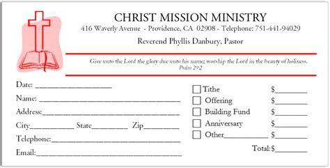 church offering envelopes templates custom printed tithes and offering envelopes for churches