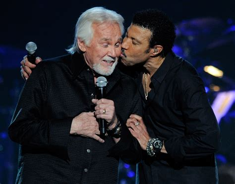 Lionel Richie Finds With Former Miss Nevada by Kenny Rogers Lionel Richie Photos Photos Zimbio