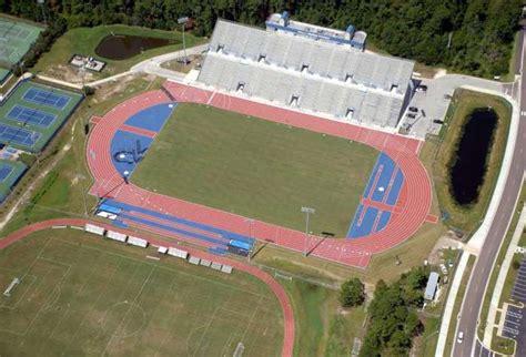 jacksonville track america s track field stadiums floridadaily relay