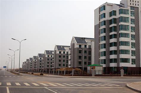 Ordos Modern Ghost Town Photo Essays by Ordos China A Modern Ghost Town Photo Essays Time
