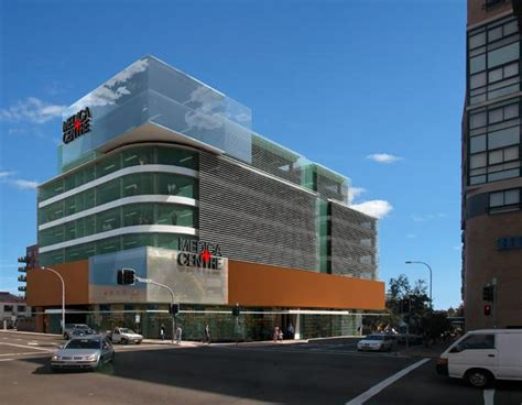 Sydney Hospital Detox Unit by Hospital Project Management Health Project