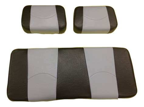 club car seat covers deluxe golf cart seat covers